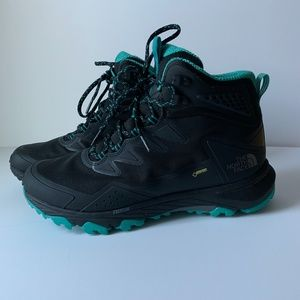 The North Face Ultra Fastpack 3 Boots